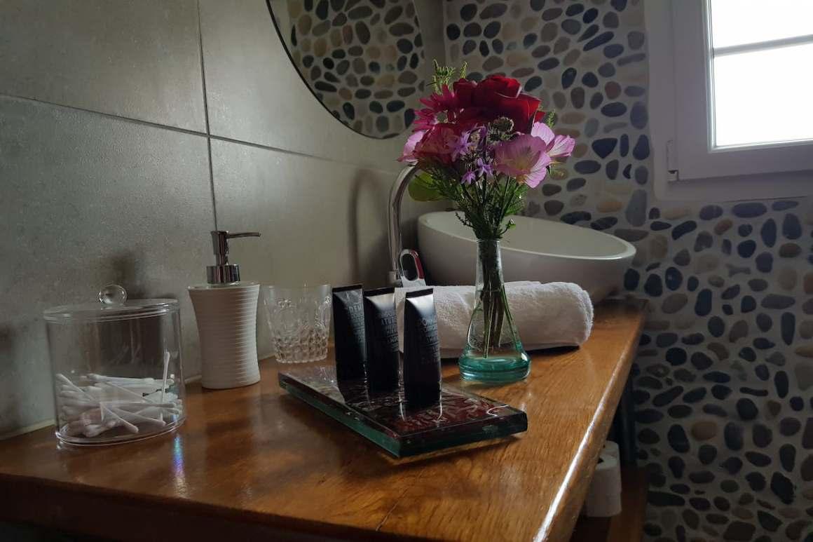 Chambres d'hôtes - Truffe et huile d'olive 2