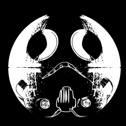 Death Star Stormtrooper mash-up by John LeMasney via lemasney.com
