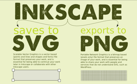 20121111: And explanation of SVG vs. PNG by John LeMasney via 365sketches.org #design (cc-sa)