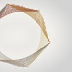 20121120: A study in hexagonal geometry by John LeMasney via 365sketches.org #design #cc