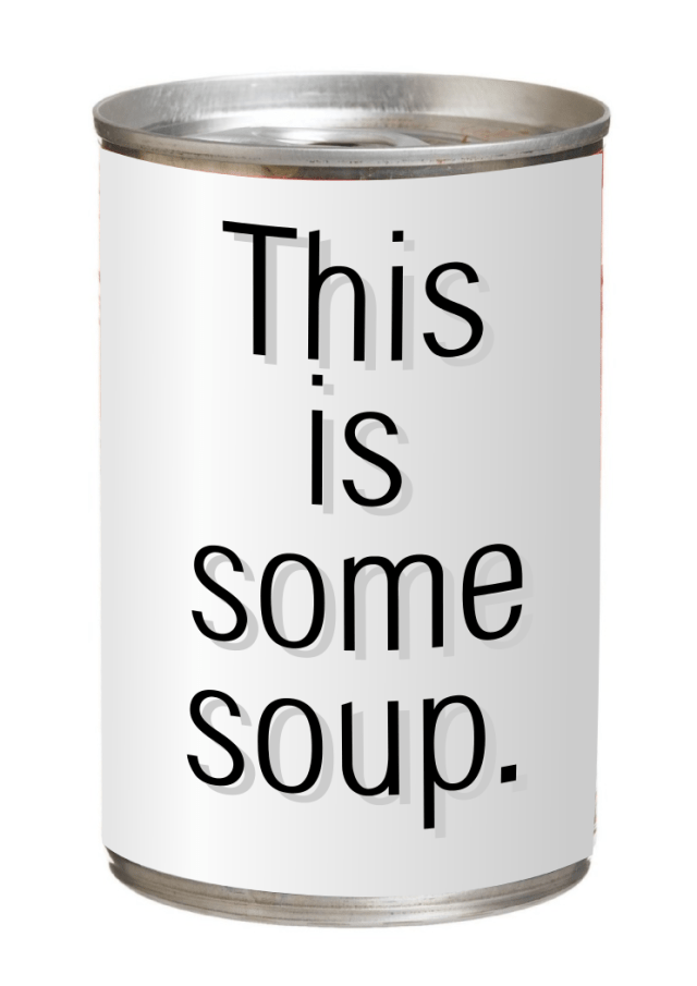 Wrapping text around an object in Inkscape by lemasney