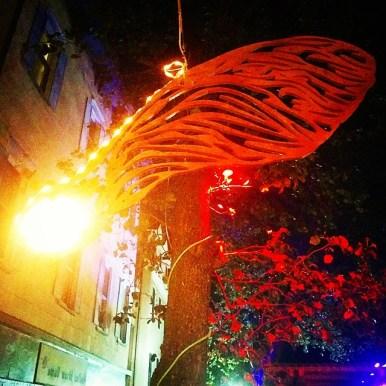 Princeton Parklet Maple Seeds cc-by lemasney