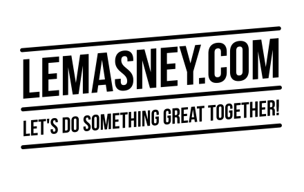 LeMasney Consulting Logo
