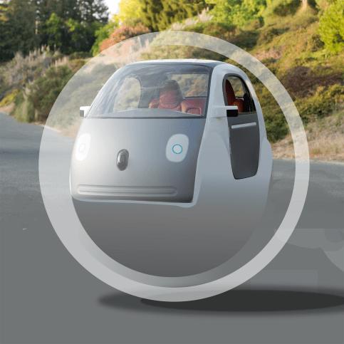 Why Google should make self driving balls cc-by lemasney