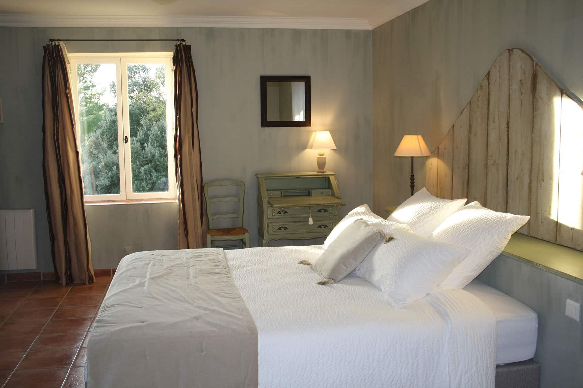 Chambre dhtes dans le Vaucluse en Provence