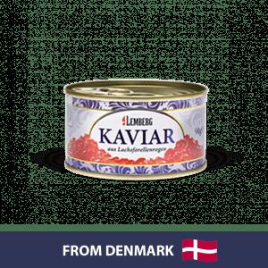 Salmon Trout Caviar