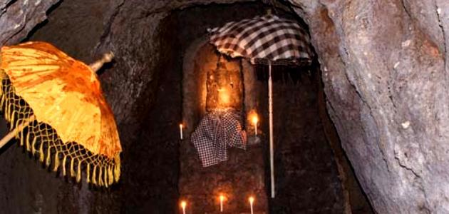 Maya Denawa Cave