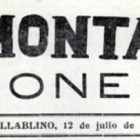 Periódico La Montaña Leonesa