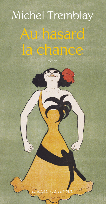 Le Hasard Ou La Chance : hasard, chance, Hasard, Chance, Livre, Leméac, Éditeur