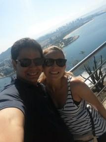 Viagem ao Rio no fds do dia dos namorados