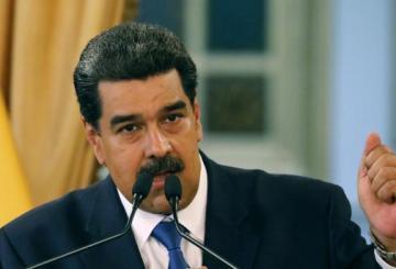 Venezuela : Des législatives anticipées sont envisagées par le camp du Président Nicolas Maduro 7