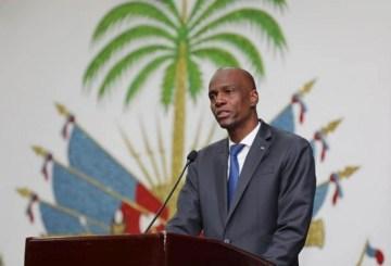 Haïti-Crise : Les deux autres pouvoirs de l'État ont rencontré le président de la République au Palais National 6