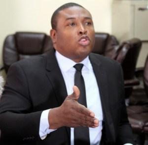 """Haïti-Société : Le Commissaire du Gouvernement aborde le dossier """"Car Wash Party"""" avec délicatesse...! 1"""