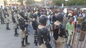 Haïti-Politique : Nouvel échec de la séance de mise en accusation du Président Jovenel, la crise politique perdure 2