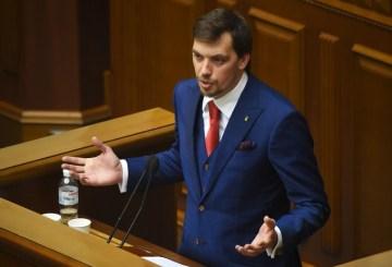 International: Un jeune avocat de 35 ans est nommé Premier ministre d'Ukraine 8