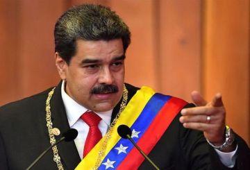 Venezuela : Nicolas Maduro accuse la Colombie de manœuvrer pour déclencher un conflit militaire 4