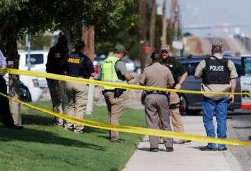 États-Unis: Au moins cinq morts dans une fusillade au Texas 4