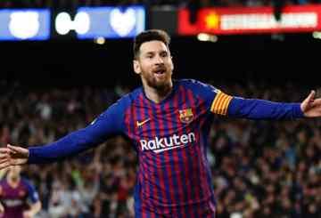 Ligue des Champions : Encore un record pour la Pulga Lionel Andrés Messi 7
