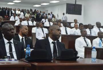 Caducité du Parlement: La République d'Haïti dans le gouffre inconstitutionnel 6