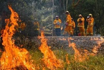 Climat: Les incendies en Australie émettent autant de gaz à effet de serre que 100 pays 6