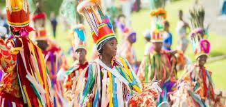 """Pour """"éviter un bain de sang programmé"""" le Gouvernement annule le carnaval, selon une note officielle 15"""