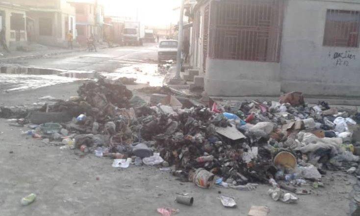 Haïti-Environnement : L'insalubrité, un résultat de la mauvaise gestion du pays 1