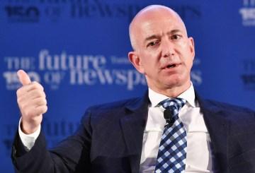 International: Jeff Bezos débourse 10 milliards de dollars pour lutter contre le changement climatique 2