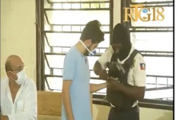 """Haïti-Justice : Libération de responsables des """"market"""" accusés de pratiquer le marché noir 1"""