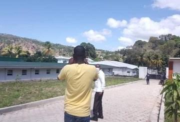 Coronavirus : Quand Moïse Jean-Charles se différencie de ses collègues de l'Opposition politique 3