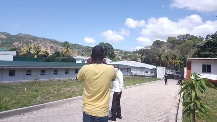 Coronavirus : Quand Moïse Jean-Charles se différencie de ses collègues de l'Opposition politique 22