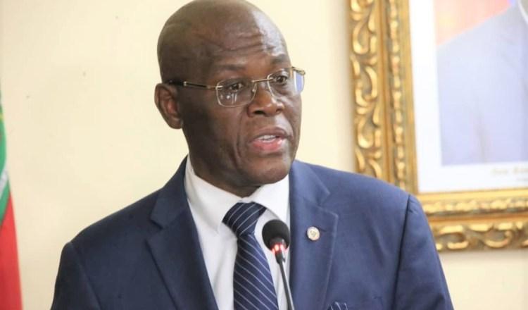 Coronavirus: Haïti place une commande d'au moins 18 millions de dollars auprès de la Chine 20