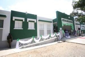 Inauguration d'un centre de santé dans la commune de Bawon 1