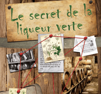 le-secret-de-la-liqueur-verte-puzzle-animations-escape-game-grenoble
