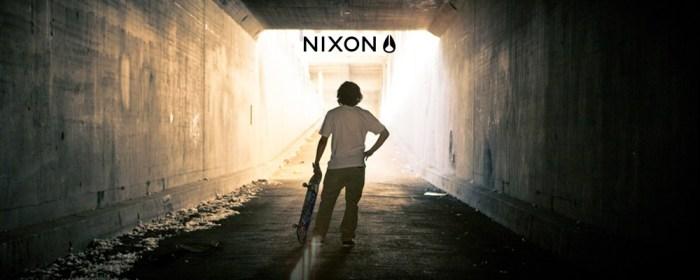 nixon skate contest paysage