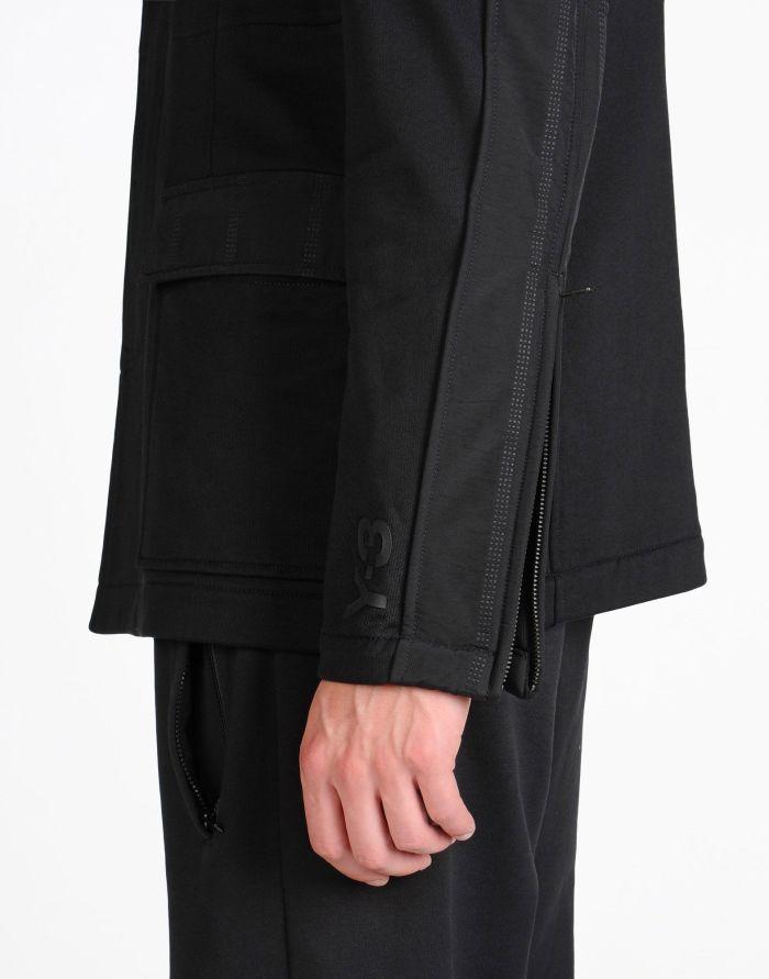 zip blazer y-3