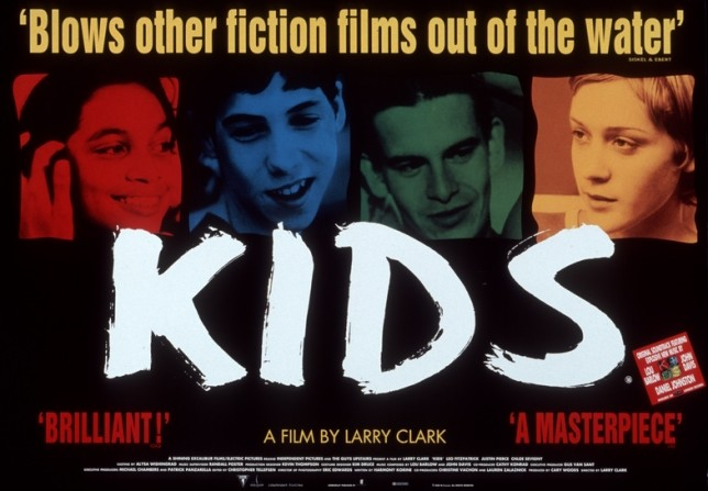 kids-1995-film-larry clark