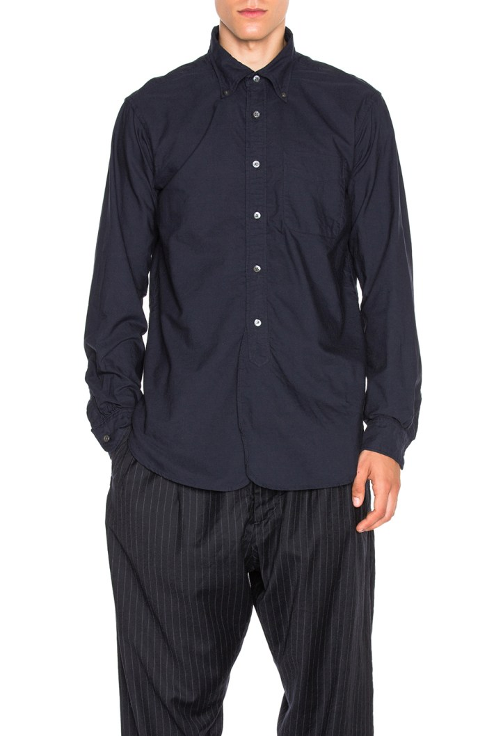 Engineered Garments 19th BD Shirt