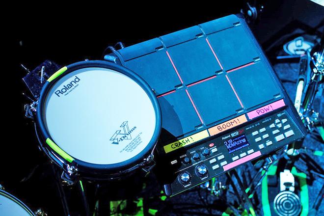 Ryan-Jenkinson-V-Drums-SPD-SX