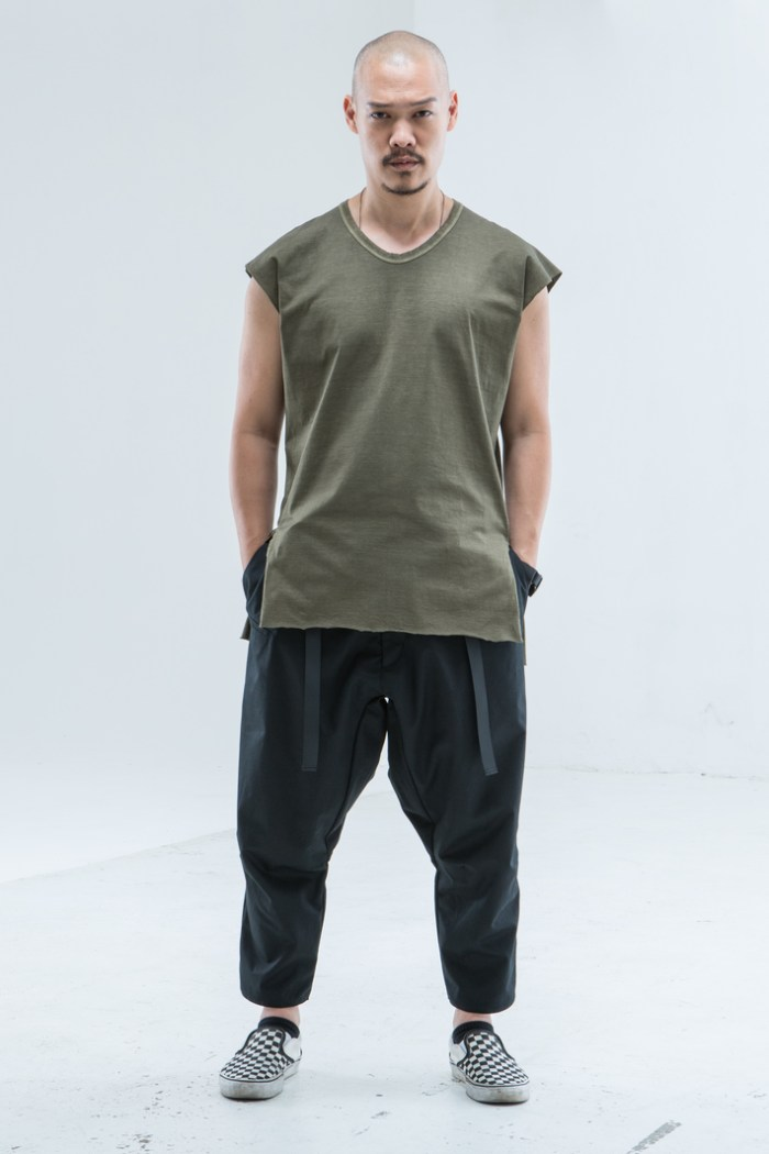 acronym meilleures marques t-shirts homme