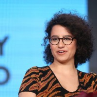 Ilana Glazer, The Curly Hair Inspiration We Didn't Know We Needed