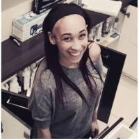 Blogger Spotlight: The Alopecia Goddess, Kaiya Sicard