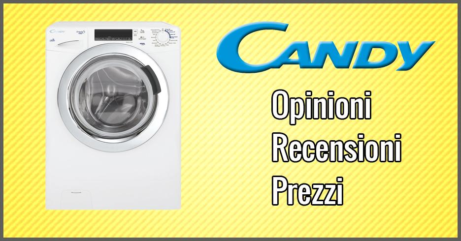 Lavatrici Candy  Opinioni Recensioni Prezzi e Migliori