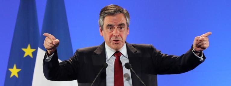 Retour sur les mesures de François Fillon pour vaincre le totalitarisme islamique