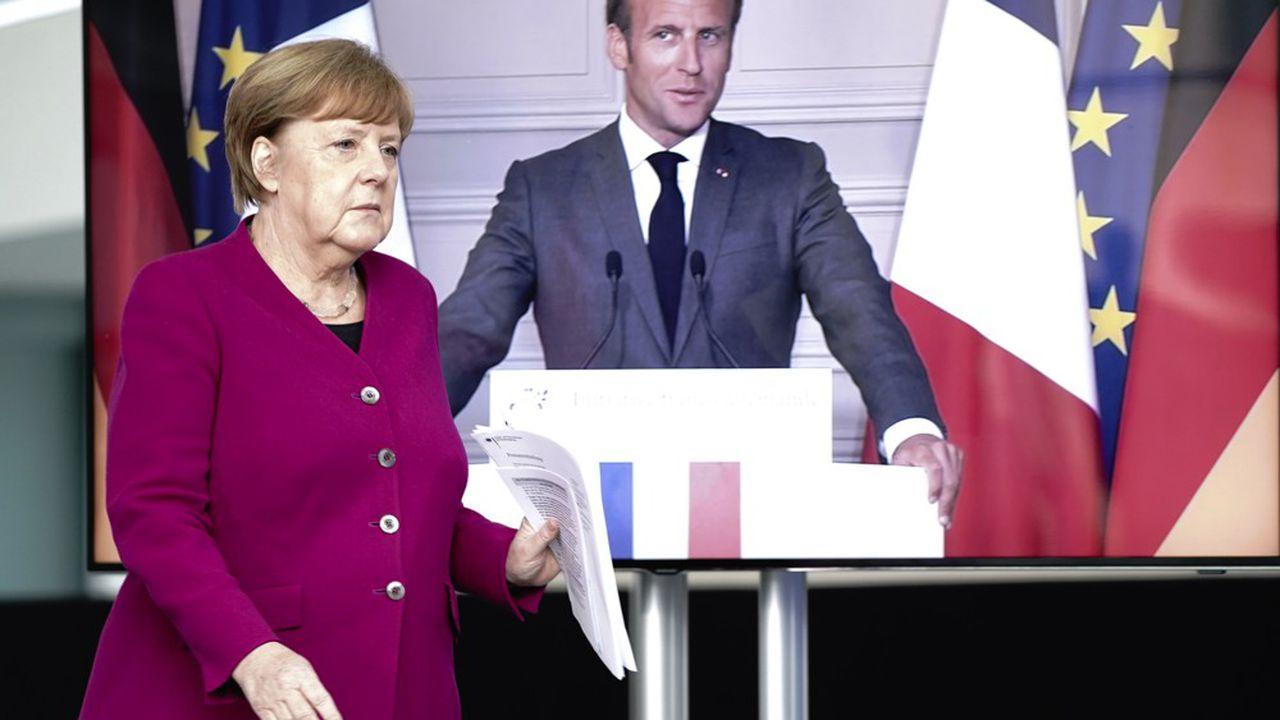 France – Allemagne, une convergence fiscale souhaitable ?