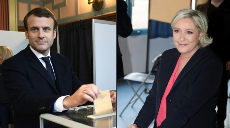 Retrouvez l'analyse de William Thay et Marion P dans Atlantico «Élection présidentielle 2022 pourquoi le duel tant annoncé n'aura pas lieu «
