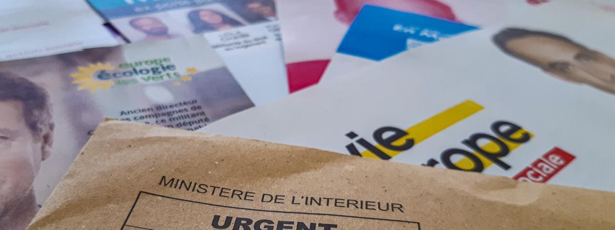 Vote par correspondance, le nouveau camouflet aux français