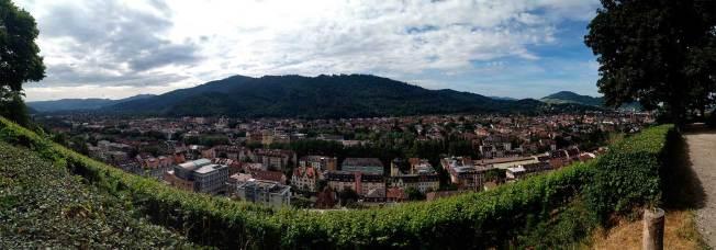 Fribourg-panorama