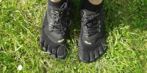 Chaussures minimalistes Vibram FiveFingers Arthur
