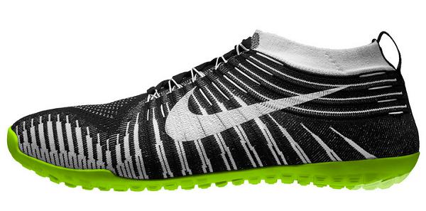 Nike Free Hyperfeel – LeMinimaliste
