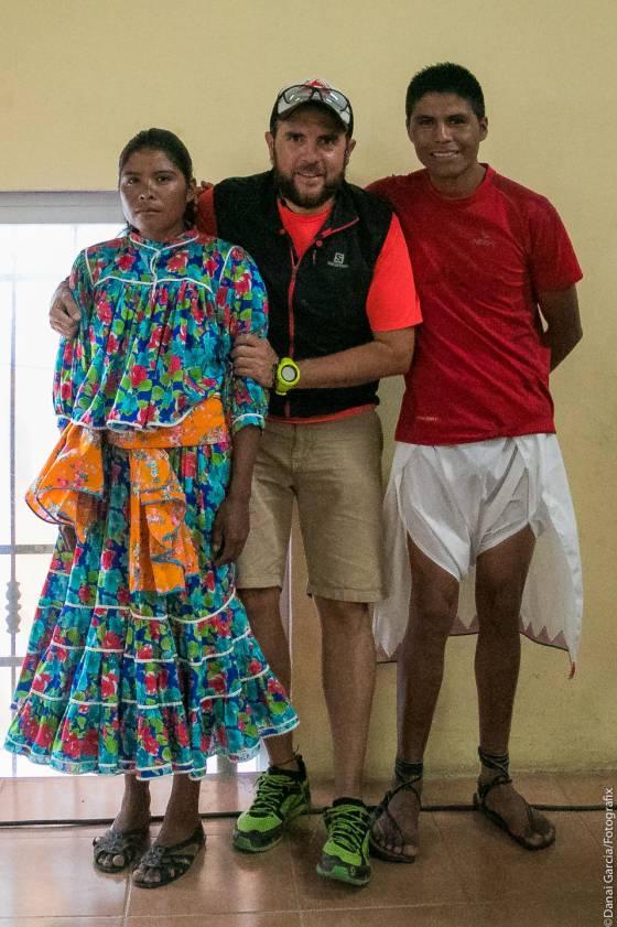 Equipe Tarahumara